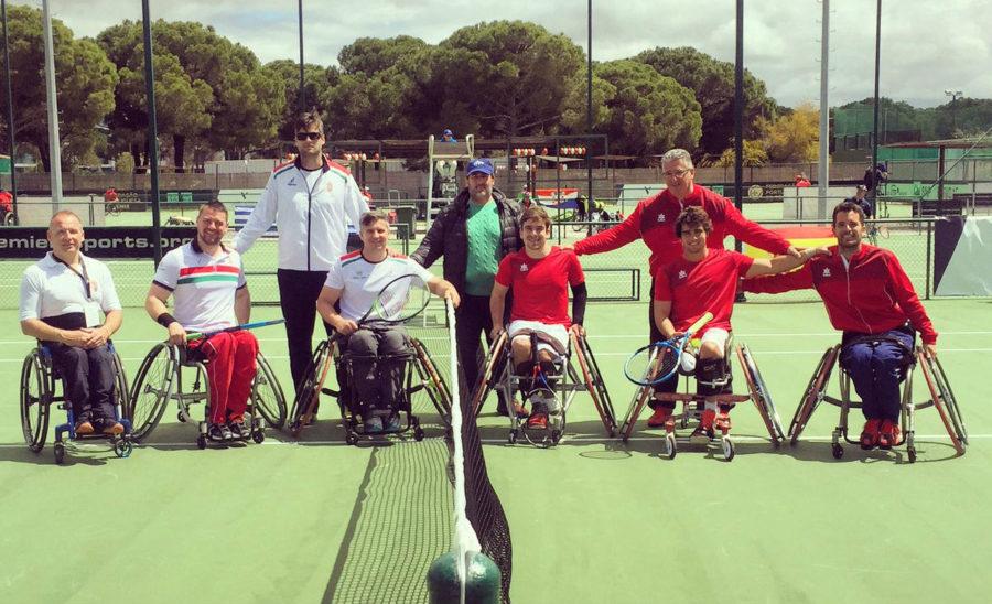 Los Mejores Tenistas Se Citan En La Rafa Nadal Academy
