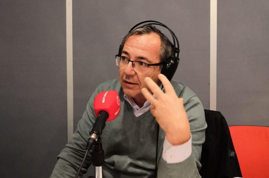 """Enrique Galván """"Plena Inclusión Busca El Beneficio Del Conjunto De La Sociedad"""""""