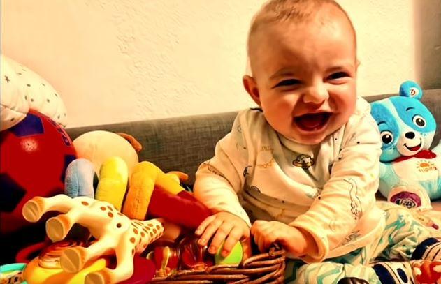 Ángelo, El Bebé Que Se Convirtió En Héroe