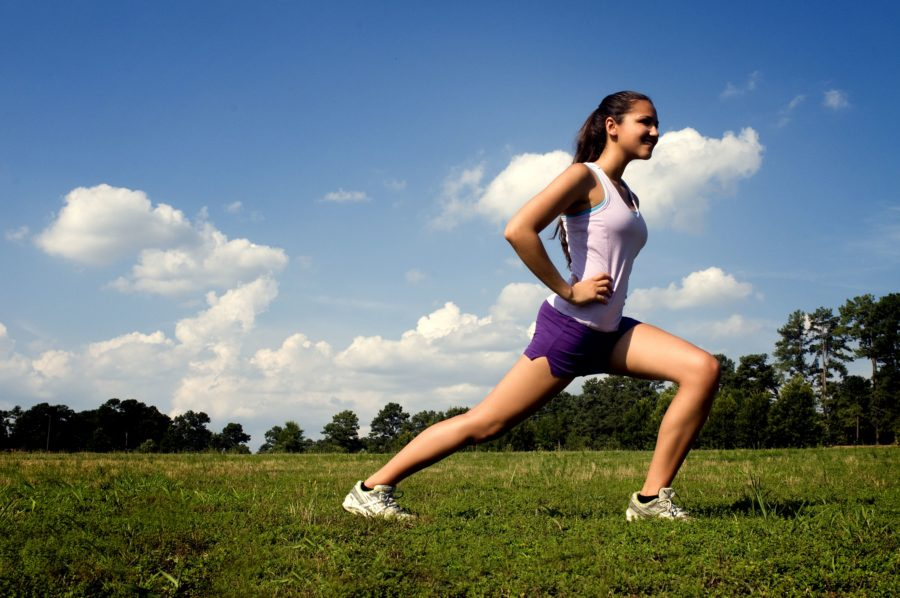 Las Mejores Posturas Para Estirar La Espalda