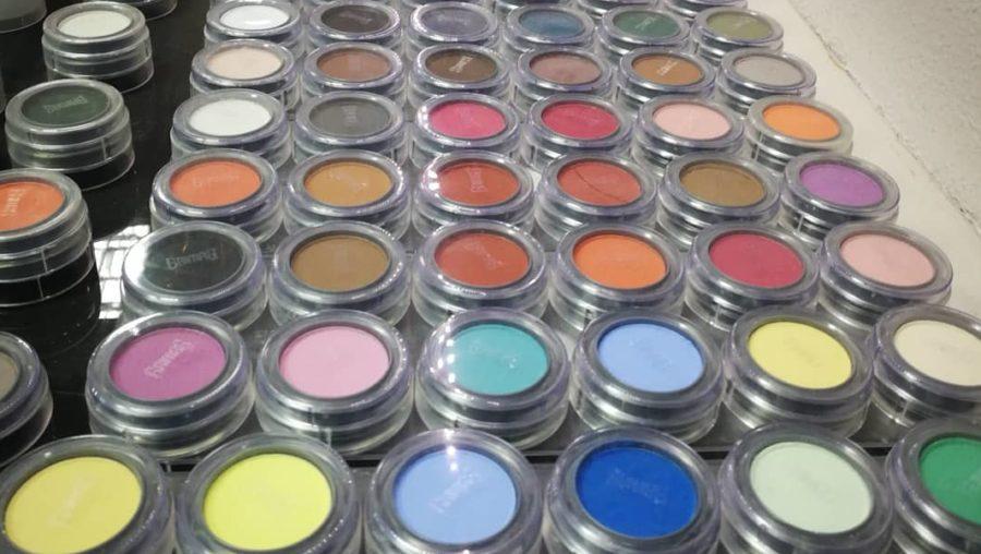 El Maquillaje De La Inclusión