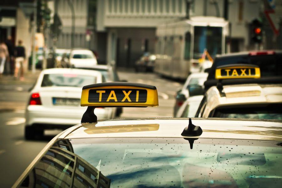 Cómo Afecta El Conflicto Del Taxi A La Movilidad Reducida