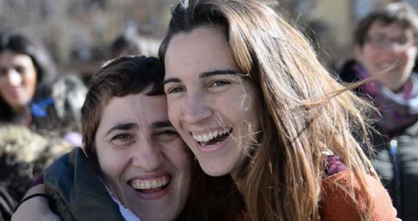 """La Mare: """"Hay Mucha Sororidad Entre Las Mujeres Con Discapacidad Intelectual"""""""