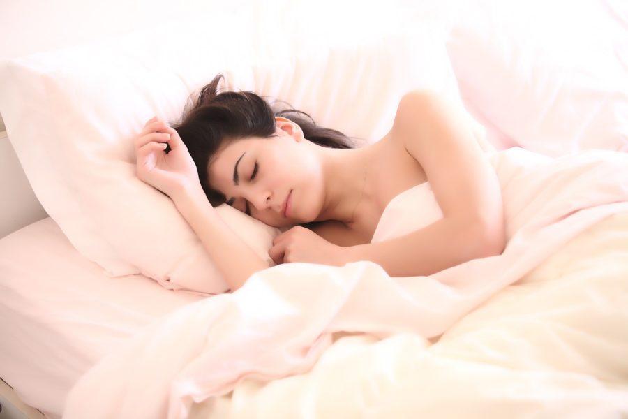 El Sueño Como Prevención De Enfermedades Neurológicas Y Neuromusculares