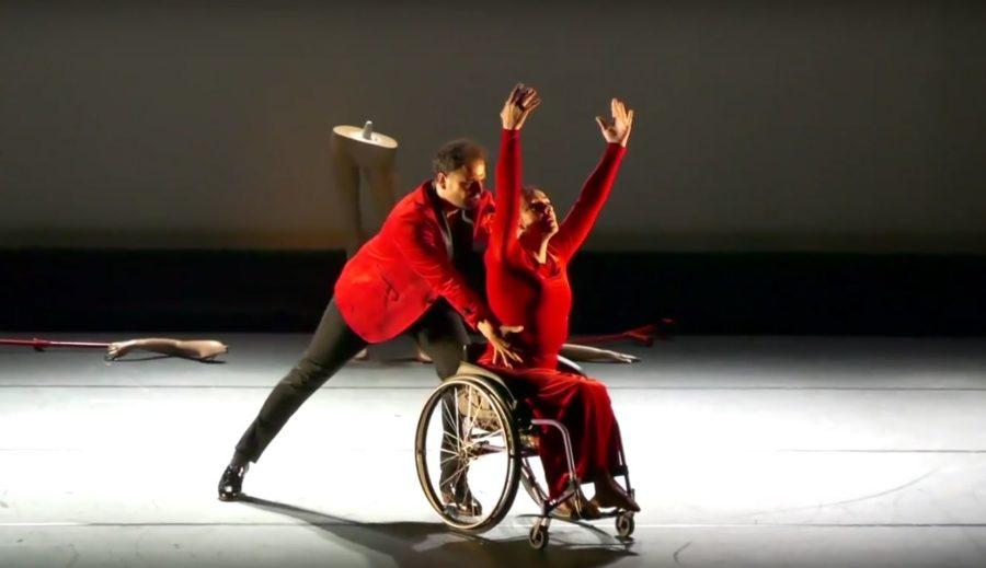 El Flamenco Llega Al Festival Visibles