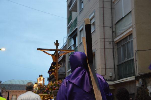 La Inclusión Y Accesibilidad Llega A La Semana Santa Inclusiva De Móstoles, La Primera De La Comunidad De Madrid