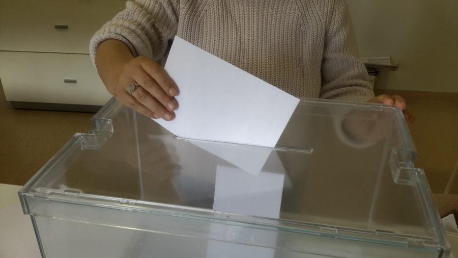 100.000 Personas Cumplirán El Domingo Su Sueño, Poder Votar