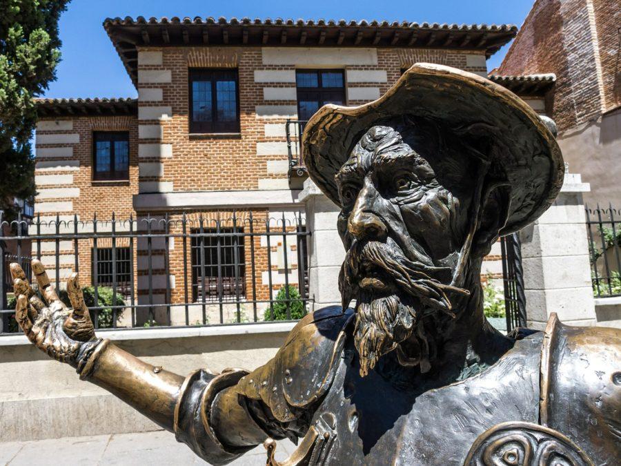 El Ingenioso Y 'accesible' Hidalgo De La Mancha