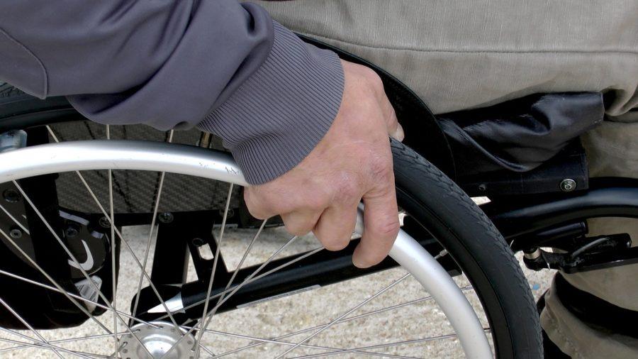 El Tribunal Supremo Falla A Favor De La Discapacidad