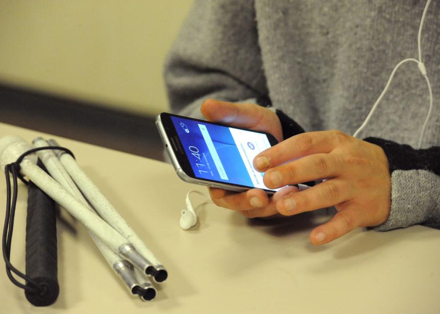 La Accesibilidad En La Tecnología, Una Asignatura Sin Sobresalientes