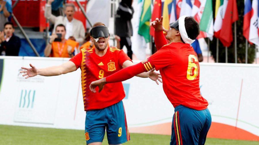 España Pasea Su Fútbol Por Europa