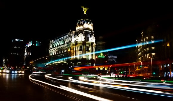 Los Chinos Ponen Su Foco En Madrid Como Ejemplo De Destino Turístico Accesible