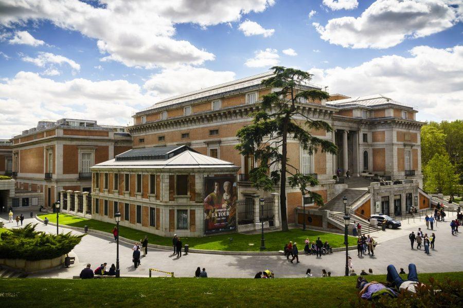 El Museo Del Prado, La Aguja En El Pajar De La Accesibilidad Acústica