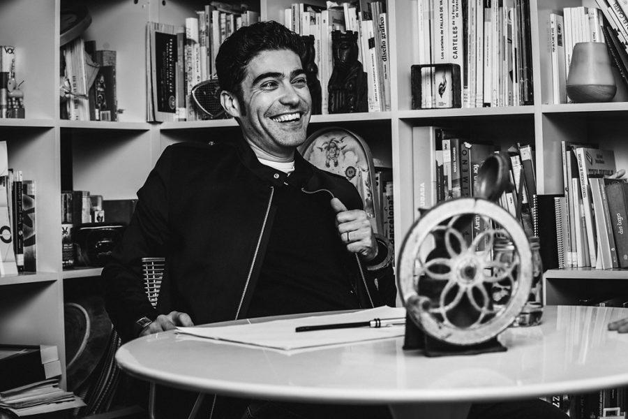 Rafa Armero, La Dislexia Como Fuente De Creatividad