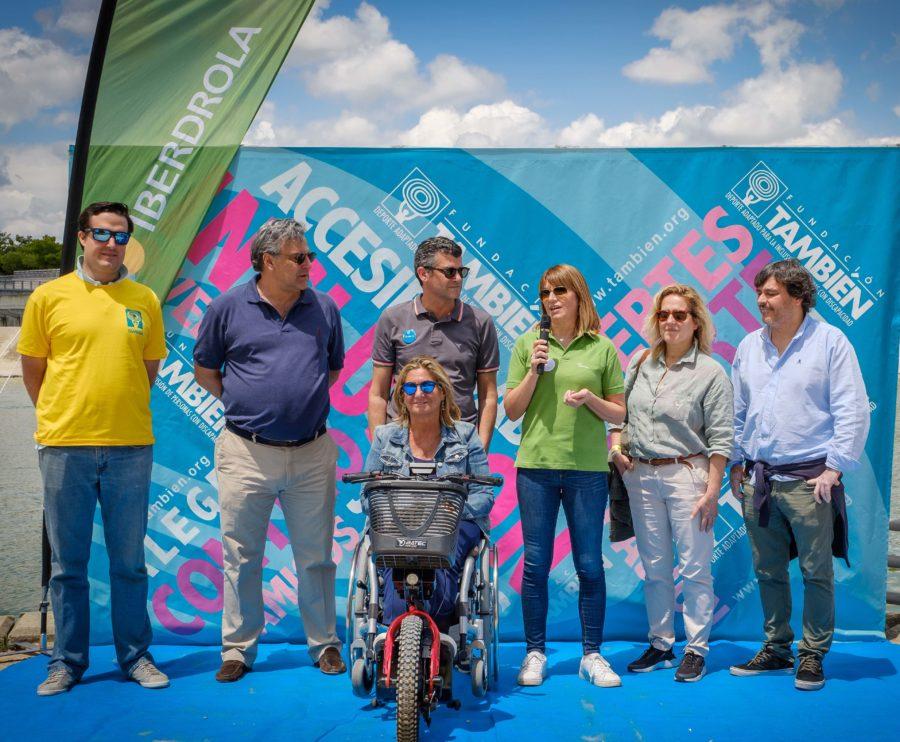 El Verano Toma Madrid Con Aires De Deporte Inclusivo
