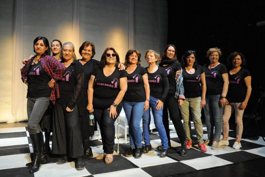 Jacaranda 11 Pondrá Voz A Sor Juana Inés Mañana En El Festival De Almagro