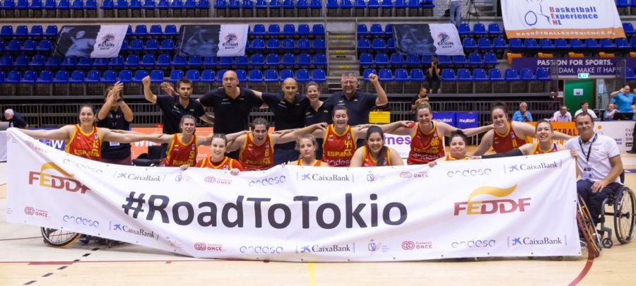 Tres Décadas Después, El Básket Femenino Vuelve A Los Juegos