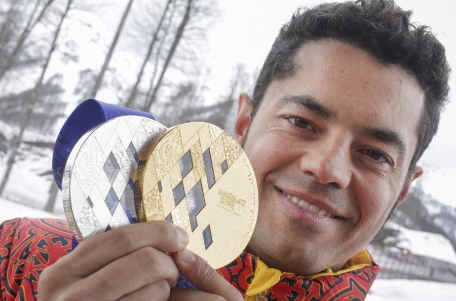Miguel Galindo, Icono Del Deporte Paralímpico Español, Dice Adiós A La Alta Competición