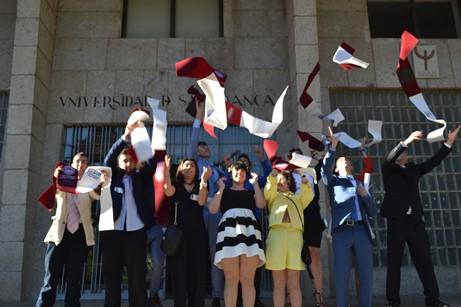 Las Becas Erasmus Inclusivas, Más Cerca