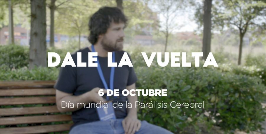 Humor Para Dar La Vuelta A La Realidad De Las Personas Con Parálisis Cerebral