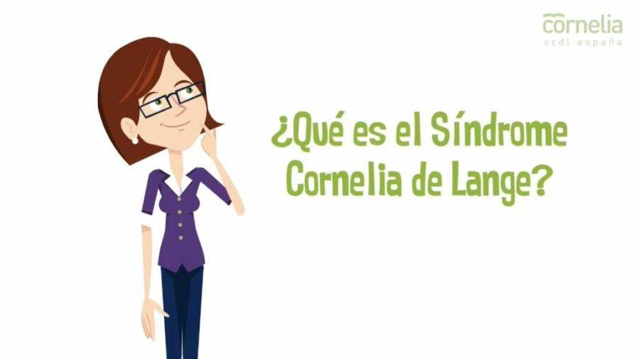 Síndrome Cornelia Lange: La Soledad De Una De Las Enfermedades Más Raras Que Existen