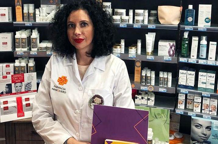 La Farmacia, Un Espacio Sanitario Más En La Lucha Contra La Violencia De Género