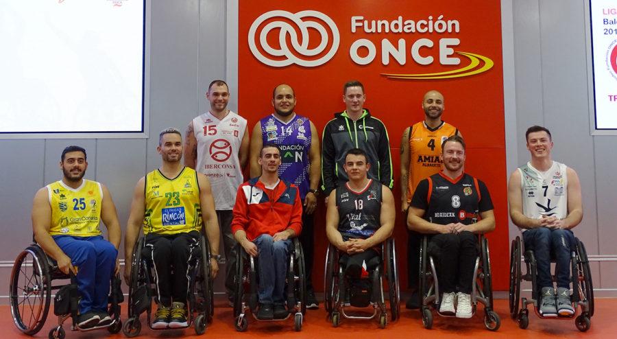 La NBA Del Básquet En Silla De Ruedas