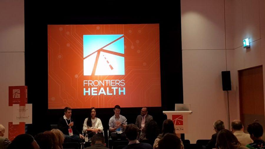 La Transformación Digital Y El Futuro De La Medicina, Protagonistas De La Segunda Jornada De Frontiers Health