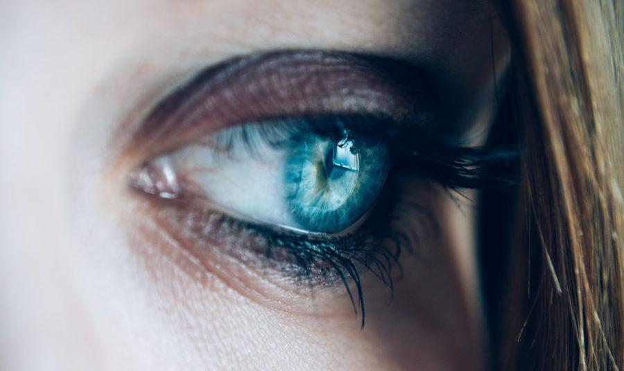 Una Mirada Solidaria Cargada De Salud Ocular