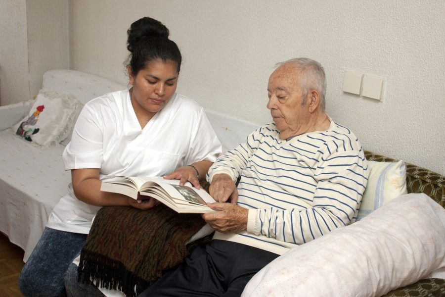 El Alzheimer Como Protagonista De La Gran Pantalla