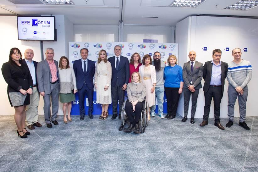 Ideas, Personas Y Proyectos Que Ayudan A Normalizar La Esclerosis Múltiple