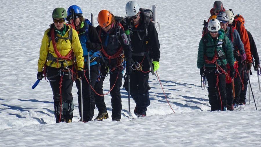 Seis Meses De Formación Que Terminarán En La Cumbre