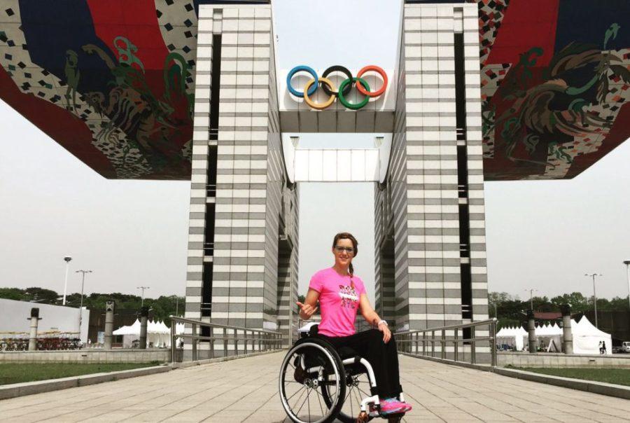 Esfuerzo, Talento Y Muchas Horas De Entrenamiento Llevan A Eva Moral A Disputar Sus Primeros Juegos En Tokio 2020
