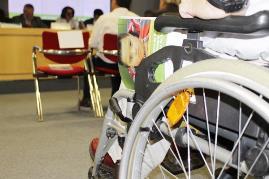 """El CEDD Apunta  A La Necesidad De Investigar Sobre Las """"necesidades Emergentes"""" De La Discapacidad"""