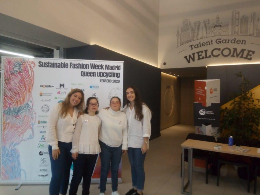 Moda Sostenible Con Aires De Inclusión