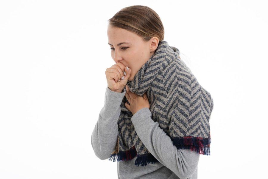 Inmunización Para Atajar Medio Millón De Casos De Gripe