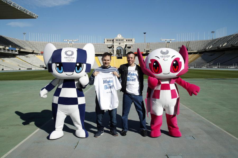 Los Juegos Paralímpicos Se Aplazan A 2021 Por El Covid-19