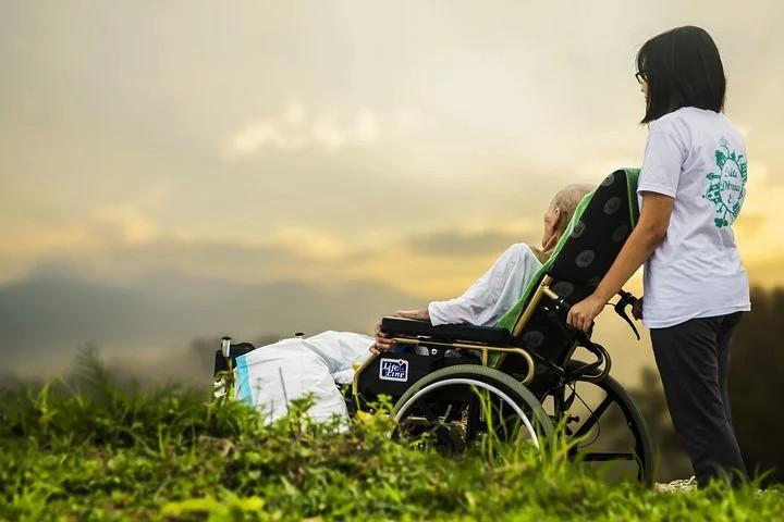 1 De Cada 2 Personas Adultas Con Discapacidad Intelectual Tuteladas Está Por Debajo Del Umbral De La Pobreza