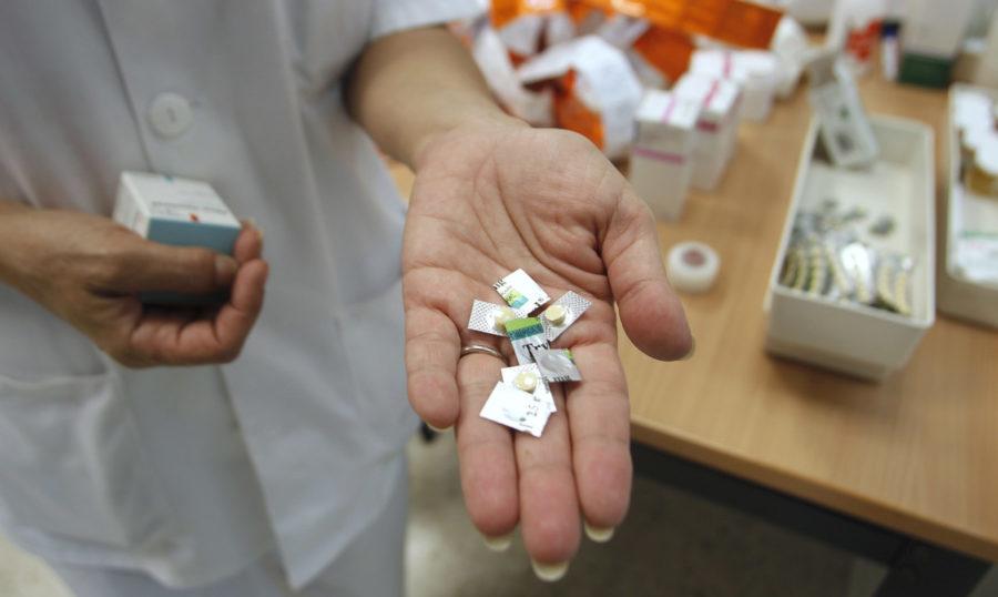 Los Medicamentos Analgésicos Y Para El Sistema Respiratorio, Los Más Demandados Durante El Confinamiento Por El Coronavirus