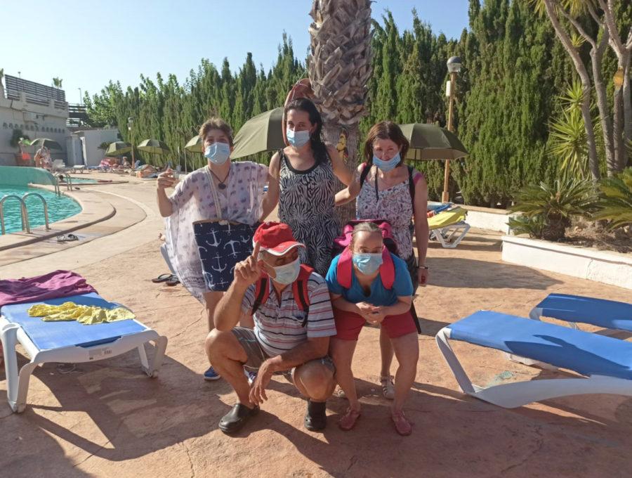 Vacaciones Y Discapacidad Siguen Yendo De La Mano Aún Con El COVID-19 De Por Medio
