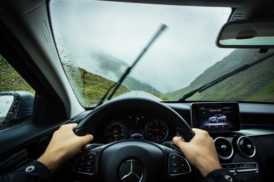 La Medicación, Un Factor A Tener En Cuenta En La Conducción