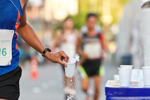 Deshidratación E Hiponatremia Asociada Al Ejercicio