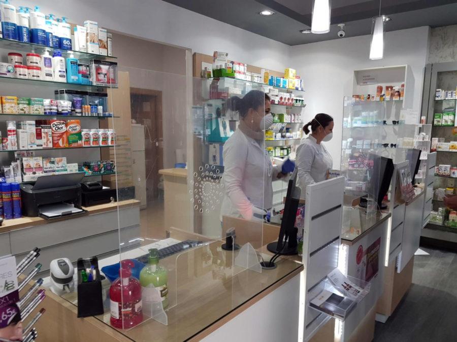 """Jesús Aguilar: """"No Hay Tiempo Que Perder, En Esta Situación Crítica Es Esencial La Colaboración De Las Farmacias"""""""