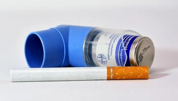 El 4 Por Ciento De Los Pacientes Asmáticos Sufre Asma Grave No Controlado