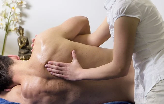 Consejos Sencillos Para Aliviar El Dolor De Espalda