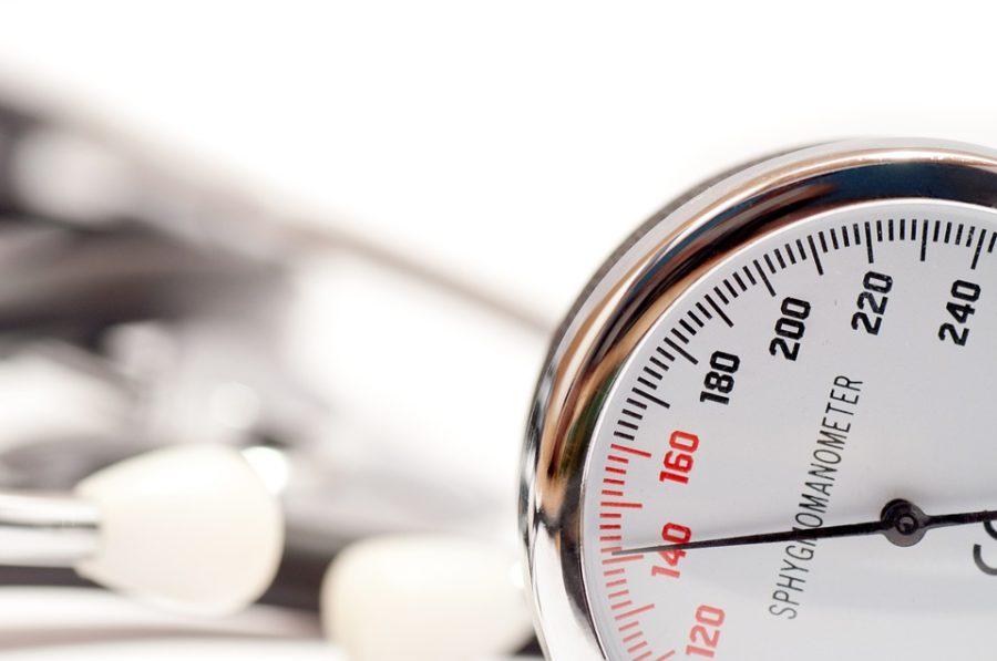 Cinco De Cada Diez Adultos Tienen Hipertensión