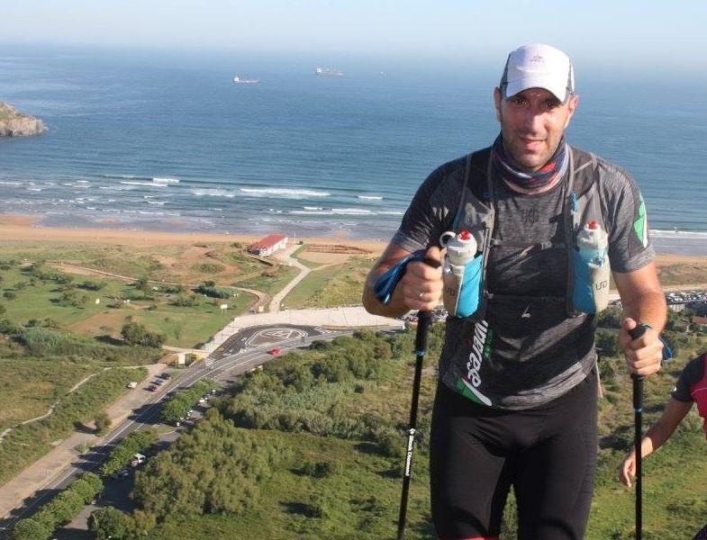 Tres Ultra Trails Seguidos Por La Investigación De La Ataxia Telangiectasia