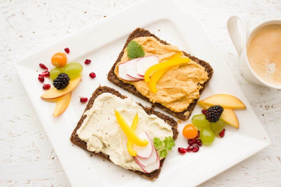 Vuelve La Campaña Que Lucha Por Una Alimentación Justa Y Saludable