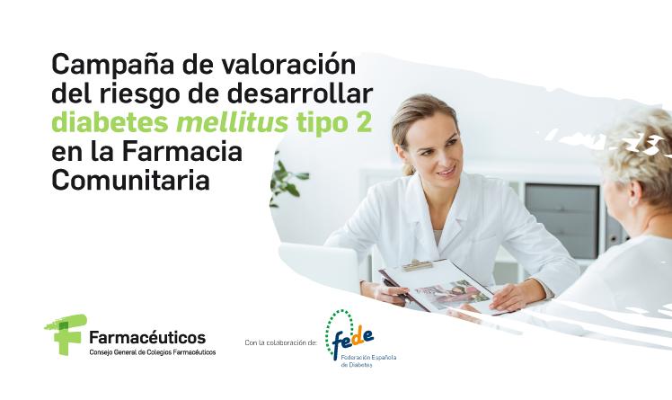 Uno De Cada Diez Españoles En Riesgo Alto O Muy Alto De Padecer Diabetes Mellitus Tipo 2