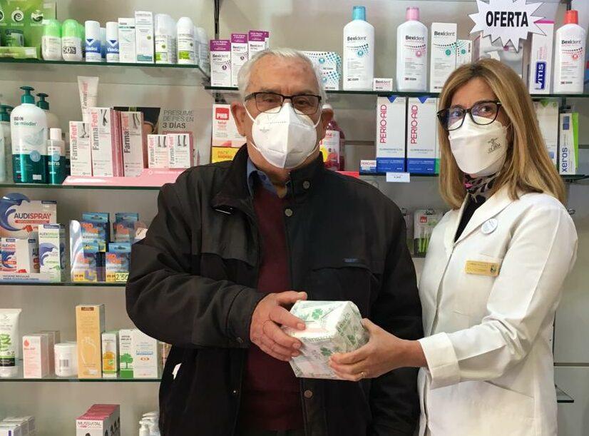 """""""Entre El Farmacéutico Y El Paciente Se Establece Una Relación Más Allá Del Medicamento"""""""